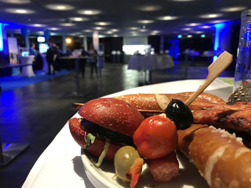 zille catering ihk 2019 in herne
